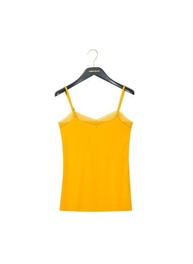 Vekem-Limited Edition Atlet Sarı
